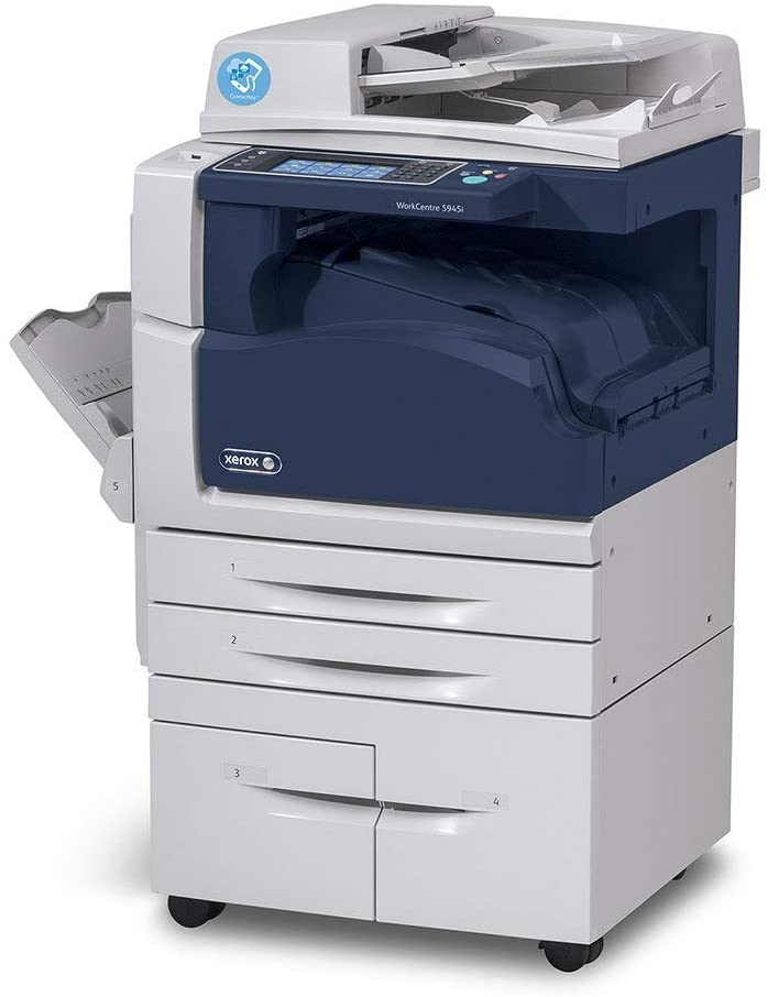 دستگاه کپی زیراکس مدل 5945-5955